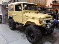 toyota Archives - BTB Products - Land Cruiser Restoration and Parts