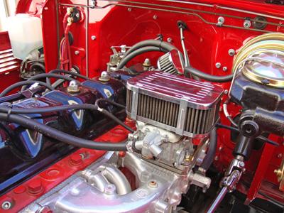Engine Archives - BTB Products - Land Cruiser Restoration