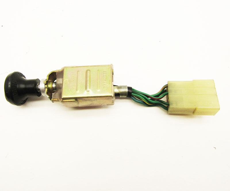 FJ40 Hazard Warning Switch OEM Restored 84332-60021 1977 ...